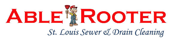 Able Rooter Sewer & Drain Cleaning (314)372-0299